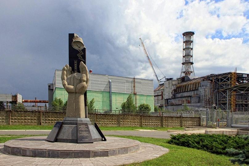 Годовщина Чернобыльской катастрофы