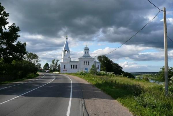 Улицы Волхова