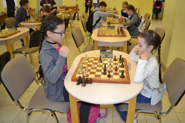 «Школа гроссмейстеров» в Волхове