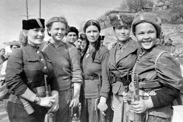 Выставки о Великой Отечественной войне