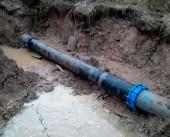 В Волхове отремонтируют водовод